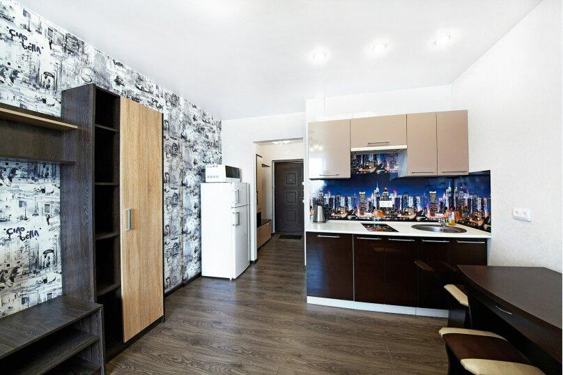 1-комн. квартира, 27 кв.м. на 3 человека, Владимирская, 154, Анапа - Фотография 3