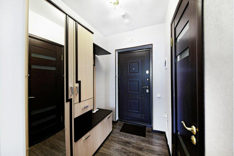 1-комн. квартира, 27 кв.м. на 3 человека, Владимирская, 154, Анапа - Фотография 4