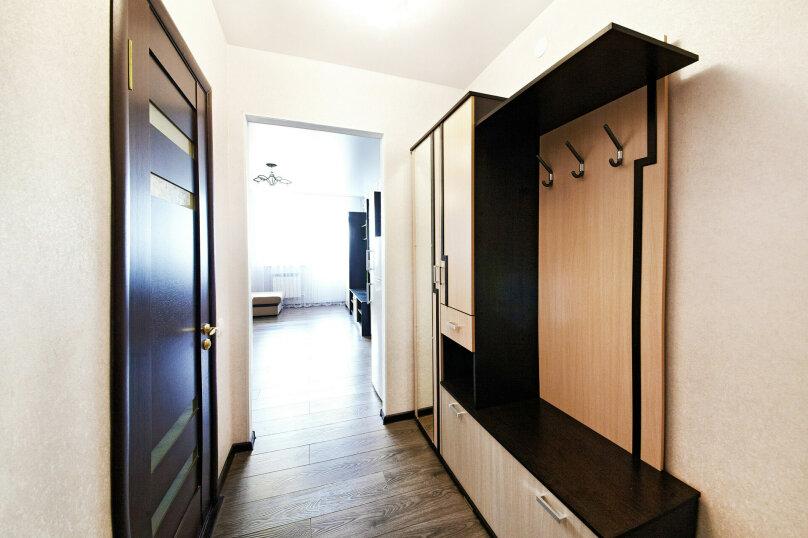 1-комн. квартира, 27 кв.м. на 3 человека, Владимирская, 154, Анапа - Фотография 6