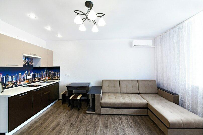 1-комн. квартира, 27 кв.м. на 3 человека, Владимирская, 154, Анапа - Фотография 10