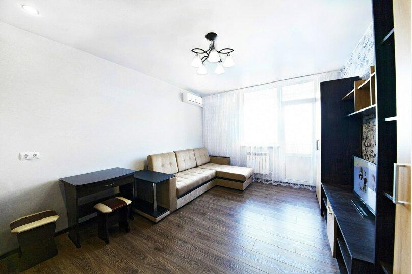 1-комн. квартира, 27 кв.м. на 3 человека, Владимирская, 154, Анапа - Фотография 13