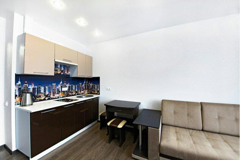 1-комн. квартира, 27 кв.м. на 3 человека, Владимирская, 154, Анапа - Фотография 14