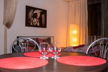 1-комн. квартира, 42 кв.м. на 4 человека, Екатерининская улица, 122, Пермь - Фотография 2