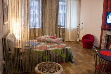 1-комн. квартира, 42 кв.м. на 4 человека, Екатерининская улица, 122, Пермь - Фотография 3