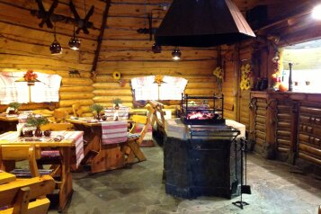 Ресторанно-гостиничный комплекс, Андрейково, 1 на 30 номеров - Фотография 3