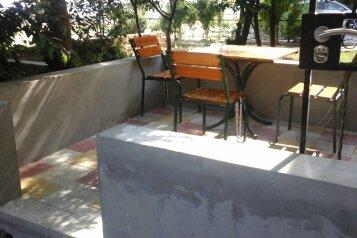 Дом, 15 кв.м. на 3 человека, 1 спальня, улица Революции, 25, Евпатория - Фотография 2