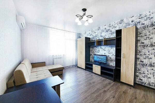 1-комн. квартира, 27 кв.м. на 3 человека, Владимирская, 154, Анапа - Фотография 1