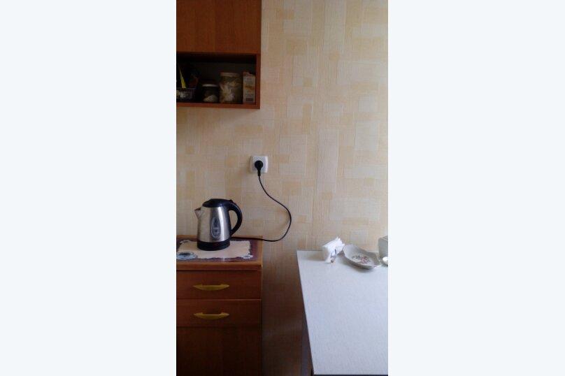 2-комн. квартира, 40 кв.м. на 6 человек, Д.Ульянова, 4, Евпатория - Фотография 8