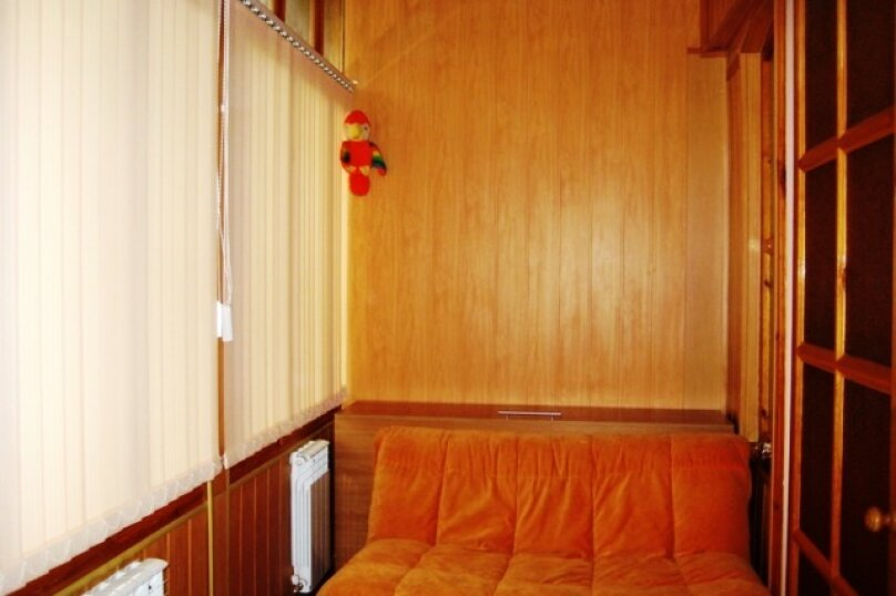 1-комн. квартира, 28 кв.м. на 3 человека, улица Леси Украинки, 6, Ялта - Фотография 1