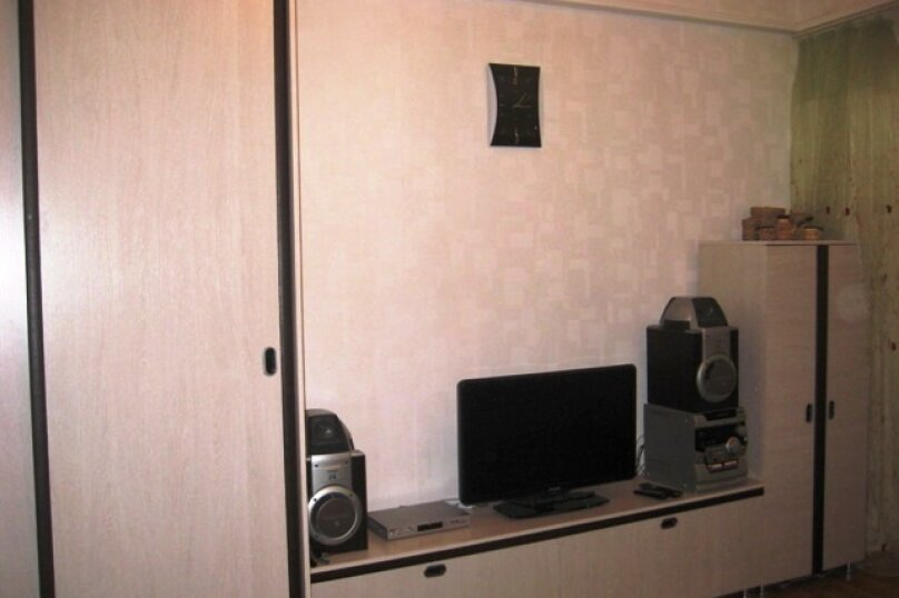 1-комн. квартира, 28 кв.м. на 3 человека, улица Леси Украинки, 6, Ялта - Фотография 7