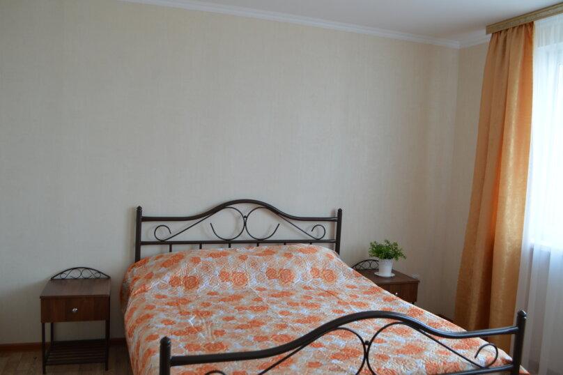 """Гостевой дом """"У моря"""", Азовский переулок, 17 на 15 комнат - Фотография 46"""