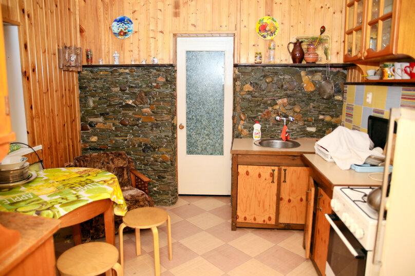 Дом под ключ, 52 кв.м. на 5 человек, 1 спальня, Горная улица, 64, Кабардинка - Фотография 3