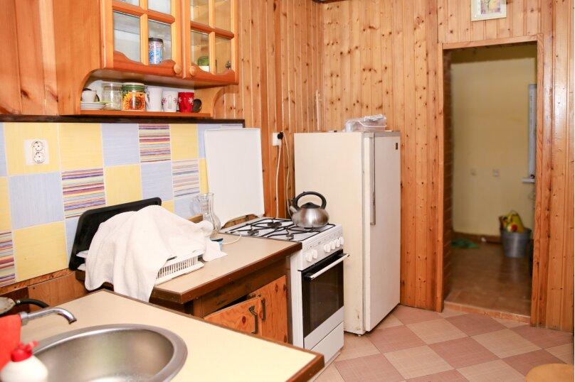 Дом под ключ, 52 кв.м. на 5 человек, 1 спальня, Горная улица, 64, Кабардинка - Фотография 7