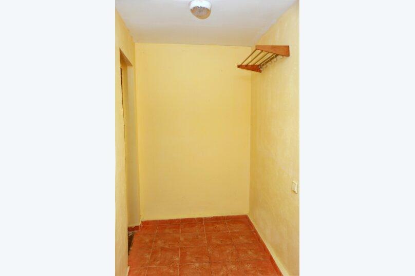 Дом под ключ, 52 кв.м. на 5 человек, 1 спальня, Горная улица, 64, Кабардинка - Фотография 8