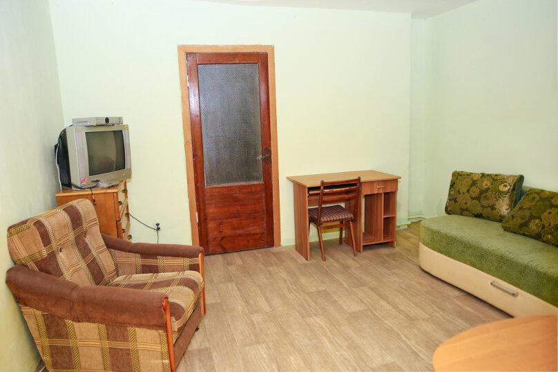 Дом под ключ, 52 кв.м. на 5 человек, 1 спальня, Горная улица, 64, Кабардинка - Фотография 9