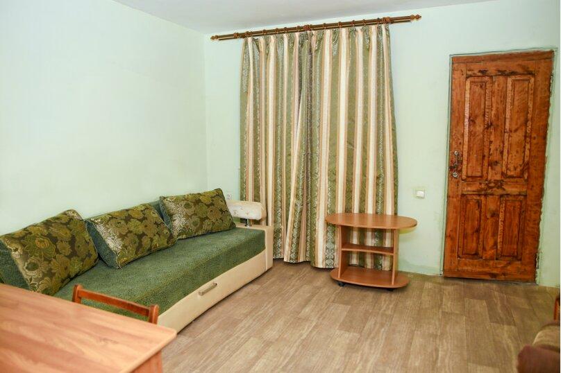 Дом под ключ, 52 кв.м. на 5 человек, 1 спальня, Горная улица, 64, Кабардинка - Фотография 10