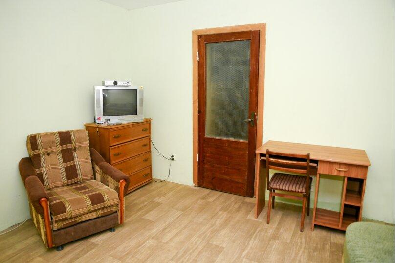Дом под ключ, 52 кв.м. на 5 человек, 1 спальня, Горная улица, 64, Кабардинка - Фотография 11