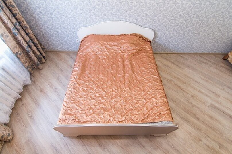 1-комн. квартира, 40 кв.м. на 4 человека, улица Дуки, 71, Брянск - Фотография 2