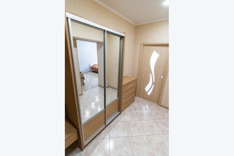 1-комн. квартира, 40 кв.м. на 4 человека, улица Дуки, 71, Брянск - Фотография 5