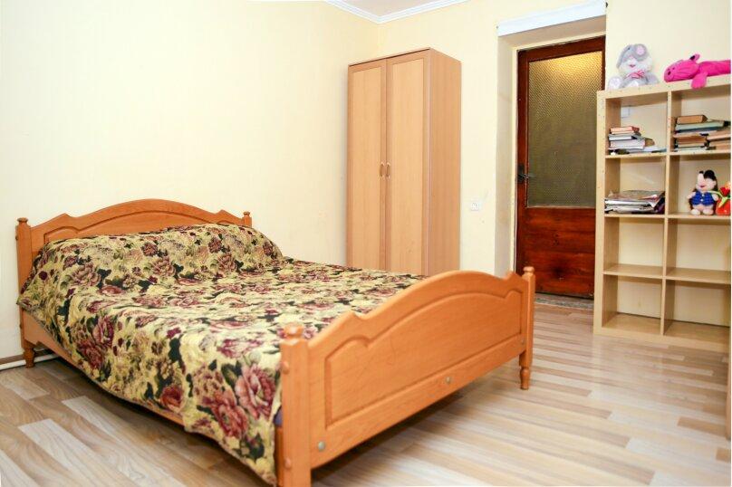 Дом под ключ, 52 кв.м. на 5 человек, 1 спальня, Горная улица, 64, Кабардинка - Фотография 1