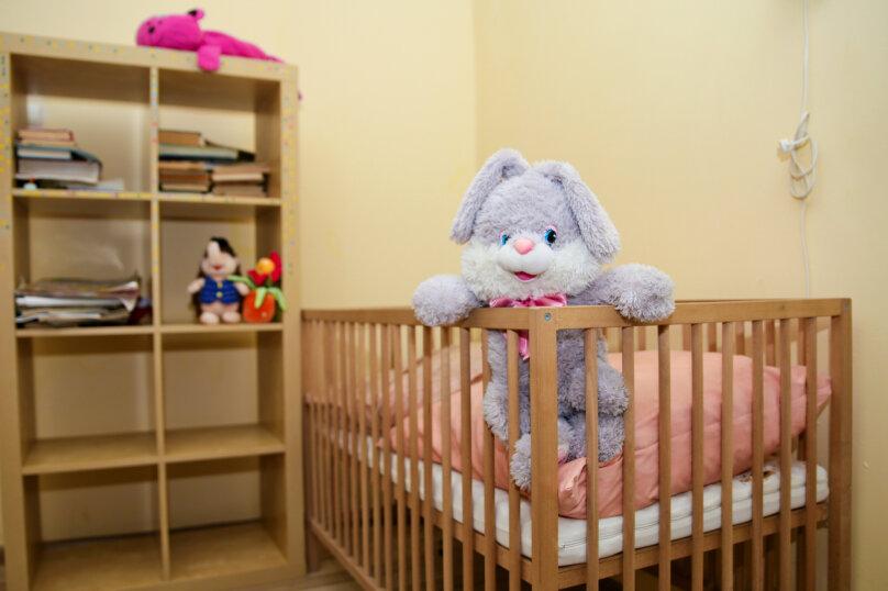 Дом под ключ, 52 кв.м. на 5 человек, 1 спальня, Горная улица, 64, Кабардинка - Фотография 14