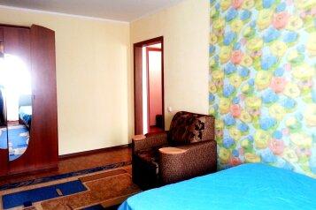 1-комн. квартира на 2 человека, 7 микрорайон, 45, Тобольск - Фотография 2