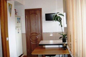 1-комн. квартира, 28 кв.м. на 3 человека, улица Леси Украинки, 6, Ялта - Фотография 2