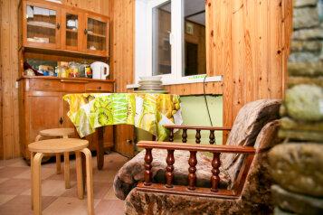 Дом под ключ, 52 кв.м. на 6 человек, 1 спальня, Горная улица, Кабардинка - Фотография 4
