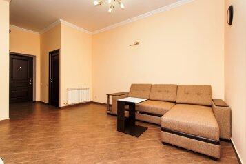 2-комн. квартира, 43 кв.м. на 4 человека, Тюльпанов, Адлер - Фотография 2