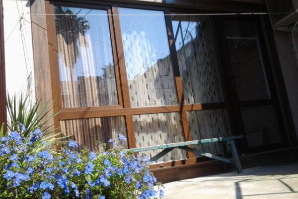 1-комн. квартира, 24 кв.м. на 4 человека, улица Победы, 168, Лазаревское - Фотография 1