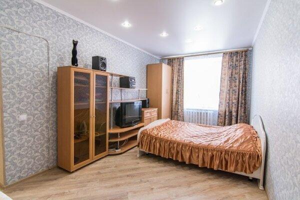 1-комн. квартира, 40 кв.м. на 4 человека, улица Дуки, 71, Советский район, Брянск - Фотография 1