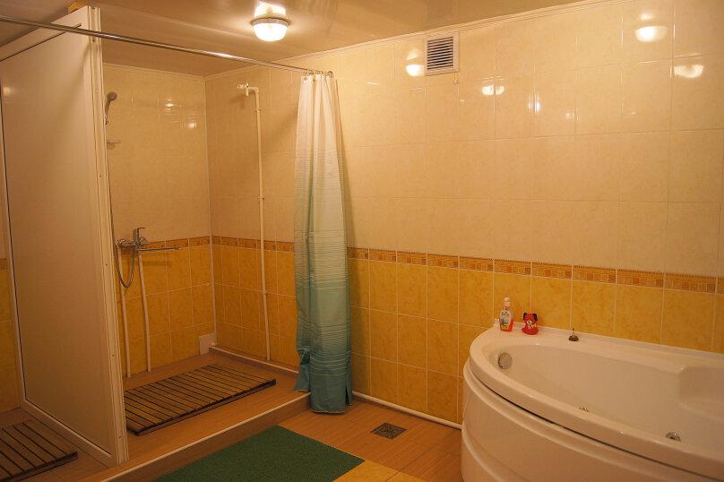 Дом, 230 кв.м. на 18 человек, 3 спальни, улица Горная, 7, Банное - Фотография 2