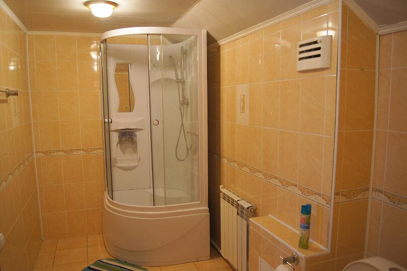 Дом, 230 кв.м. на 18 человек, 3 спальни, улица Горная, 7, Банное - Фотография 6