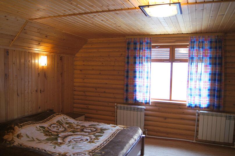 Дом, 230 кв.м. на 18 человек, 3 спальни, улица Горная, 7, Банное - Фотография 10