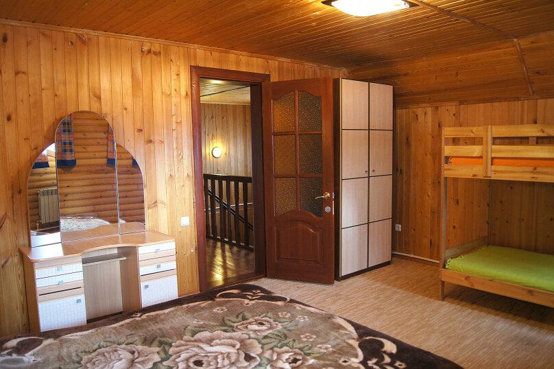 Дом, 230 кв.м. на 18 человек, 3 спальни, улица Горная, 7, Банное - Фотография 11