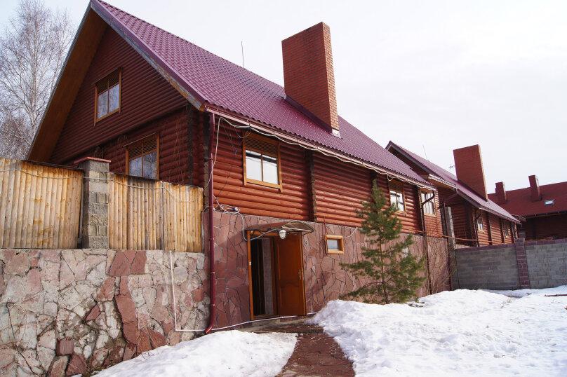 Дом, 230 кв.м. на 18 человек, 3 спальни, улица Горная, 7, Банное - Фотография 1