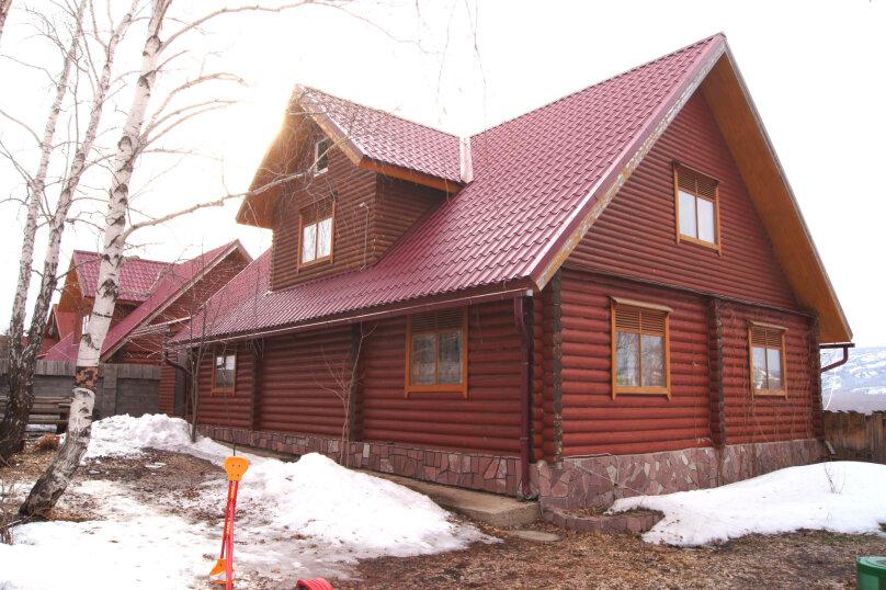 Дом, 230 кв.м. на 18 человек, 3 спальни, улица Горная, 7, Банное - Фотография 12
