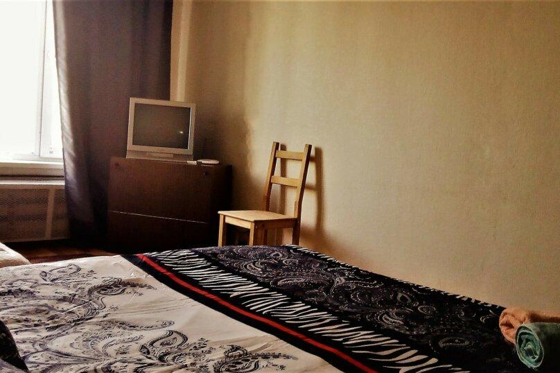 1-комн. квартира, 40 кв.м. на 4 человека, улица Введенского, 10к1, Москва - Фотография 5