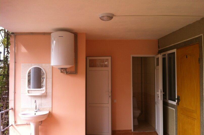 Отдельная комната, Мартынова, 9, Морское - Фотография 1