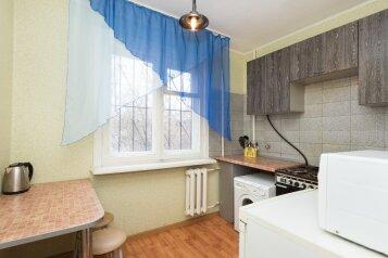 1-комн. квартира на 4 человека, улица Докучаева, Пермь - Фотография 3