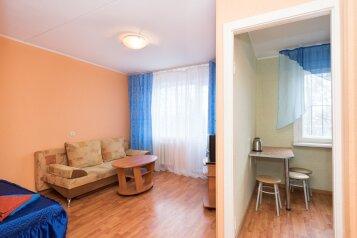 1-комн. квартира на 4 человека, улица Докучаева, Пермь - Фотография 4