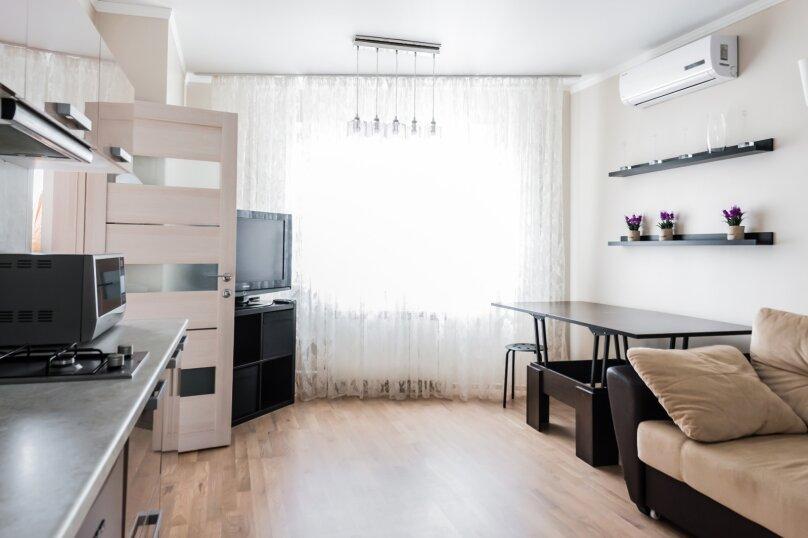 2-комн. квартира, 45 кв.м. на 4 человека, Филимоновская улица, 78, Ростов-на-Дону - Фотография 1