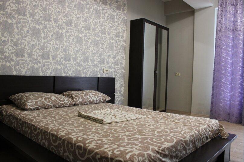 Семейный номер с собственной ванной комнатой, Мельников , 19, район Ачиклар, Судак - Фотография 1