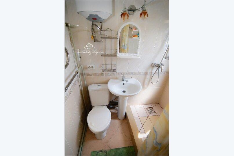 Люкс трехместный, улица Симонок, 81/39, Севастополь - Фотография 4
