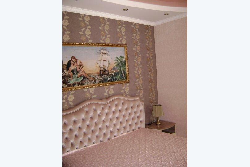 3-комн. квартира, 95 кв.м. на 8 человек, Симферопольское шоссе , 1А, Анапа - Фотография 34