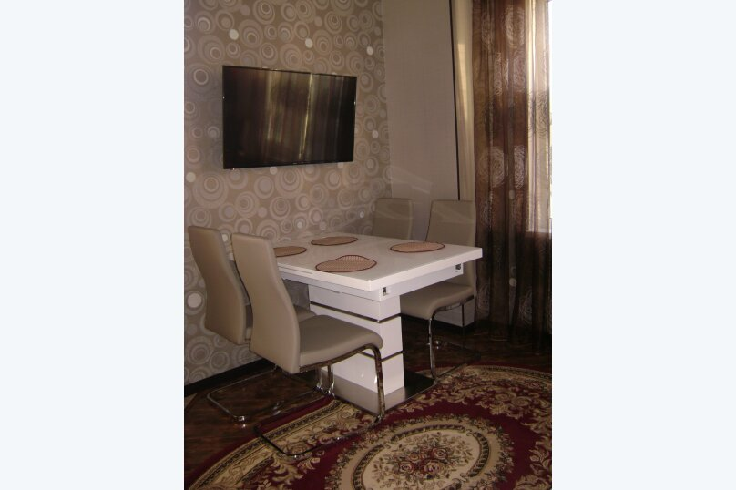 3-комн. квартира, 95 кв.м. на 8 человек, Симферопольское шоссе , 1А, Анапа - Фотография 38