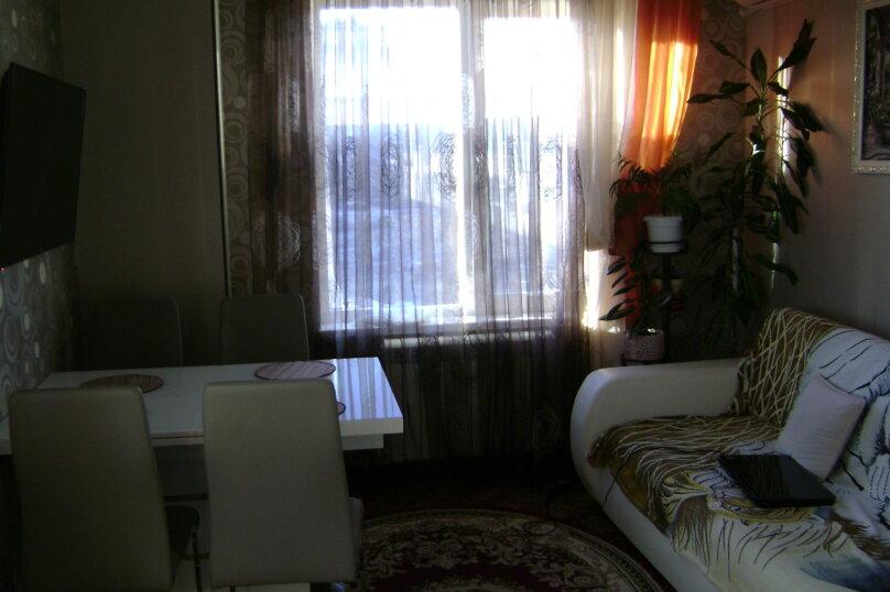 3-комн. квартира, 95 кв.м. на 8 человек, Симферопольское шоссе , 1А, Анапа - Фотография 39