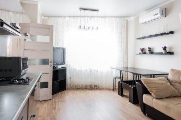 2-комн. квартира, 45 кв.м. на 4 человека, Филимоновская улица, Ростов-на-Дону - Фотография 1