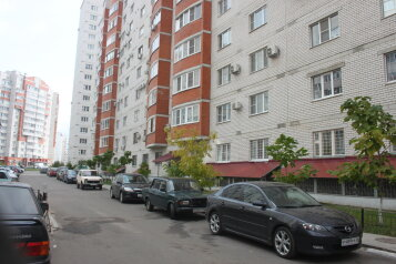 1-комн. квартира, 46 кв.м. на 4 человека, улица 60-летия ВЛКСМ, Воронеж - Фотография 3