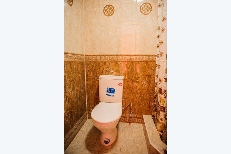 """Гостевой дом """"Лето"""", Тенистая улица, 8 на 13 комнат - Фотография 21"""